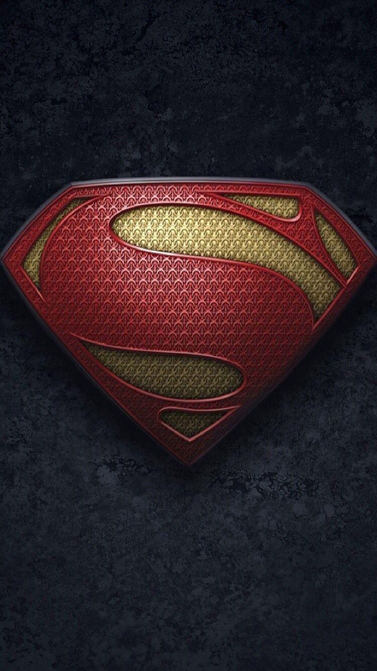 Super Man Wallpaper Iphone 6 Superman Wallpaper Cool Superman