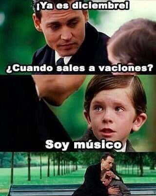 Memes Musico Jajajajaja Lol Memes Musica Reír