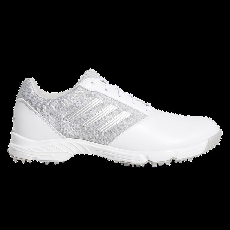 adidas Tech Response Women's Golf Shoe - White | PGA TOUR ...