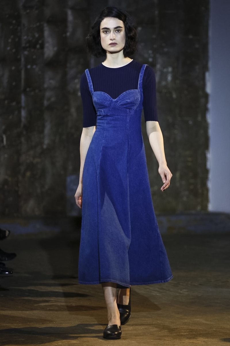 NYFW Dispatch 1 from Brock Collection, Creatures of the Wind & Creatures of Comfort - Man Repeller
