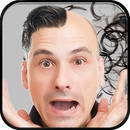 Make Me Bald Funny Photo Booth APk Download 2016 Best