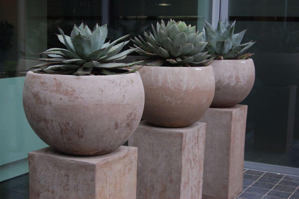 Tuscany Terracotta Grands Pots De Fleurs Pot De Fleur Exterieur