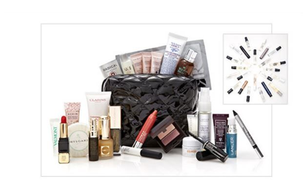 Saks Gift with Purchase Beauty Blow out for Cyber Monday | Free ...