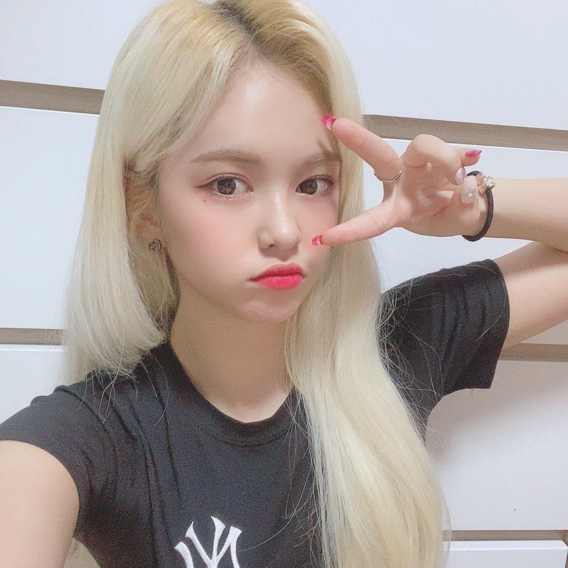 Pin By Coco On Kpop Idols Korean Girl Groups Aisha Kpop Girls