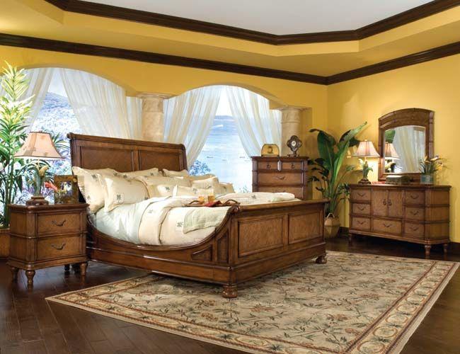 My Dream Room Tropical Bedrooms Contemporary Bedroom Design