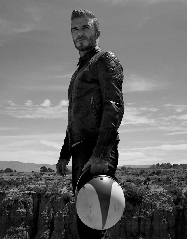 "Menswear Style on Twitter: ""Belstaff presents OUTLAWS with David Beckham http://t.co/ECmEyHPqPw http://t.co/WbjDha1HPq"""