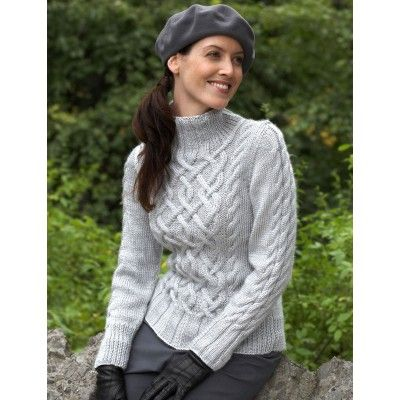 8801d51ef Sterling Cables Sweater
