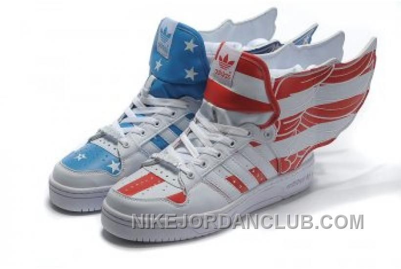brand new 58e5b aed88 jeremy scott adidas kids