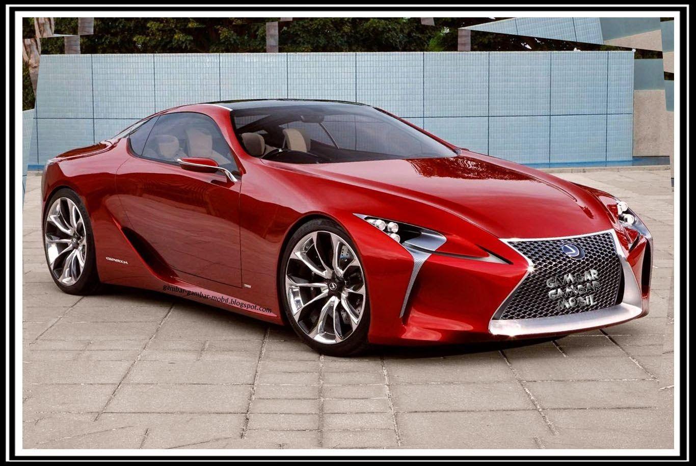 Modifikasi Mobil Lexus Sport Modifikasi Mobil Mobil Kendaraan