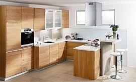 Fantastisch Bildergebnis Für L Küchen Holz
