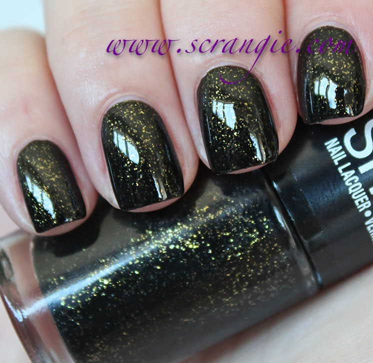 Maybelline Color Show in 240 Twilight Rays | I am a nail polish ...