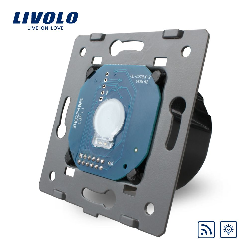 Discount prices livolo eu standard wall light remote touch dimmer discount prices livolo eu standard wall light remote touch dimmer switch without glass panel 110 aloadofball Image collections