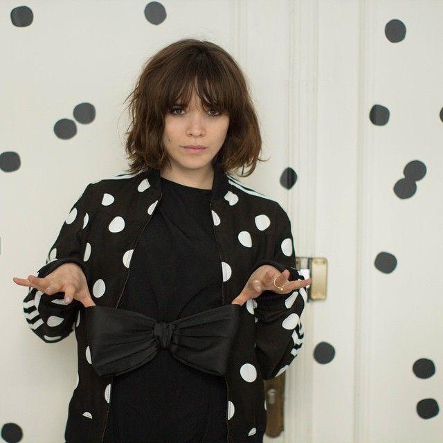 lisa gachet (@makemylemonade) | Coiffure, Lisa, Cheveux