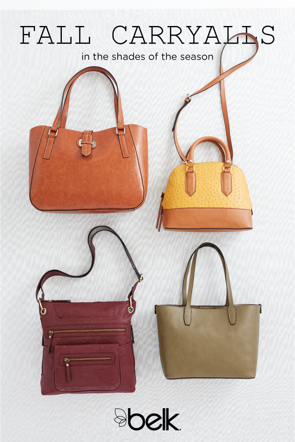From Carryall Handbags For The Office To Compact Purses A Night Out We Have Latest