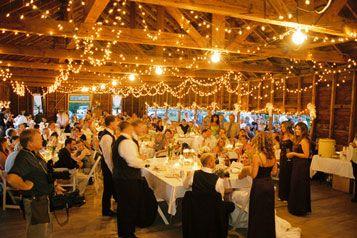 Historic And Scenic Bozeman Montana Wedding Venue