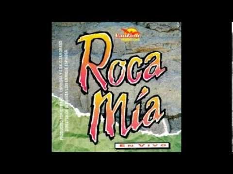 Luis Enrique Espinosa- Roca Mía (Completo HD) (1995)