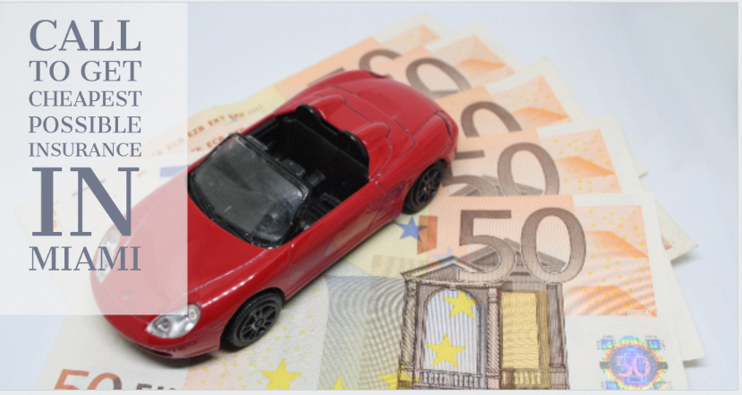Cheap Car Insurance Miami Fl Auto Insurance Agency Offers The