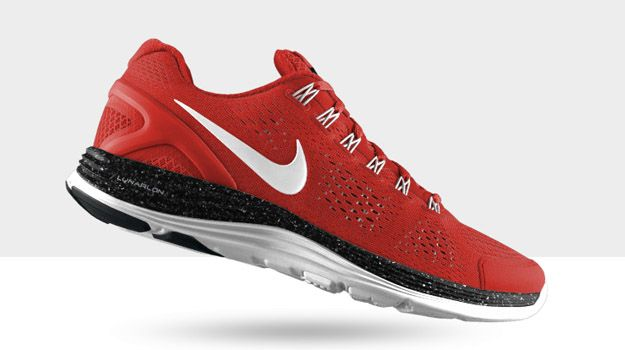Best Running Shoes for Flat Feet Nike Lunarglide+ 4 Best
