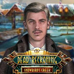 Dead Reckoning Snowbird's Creek Hidden Object Game