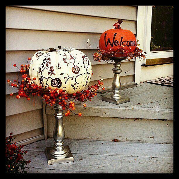 Pin by Becci Nelson on Holiday stuff Pinterest Halloween ideas - halloween craft decorations