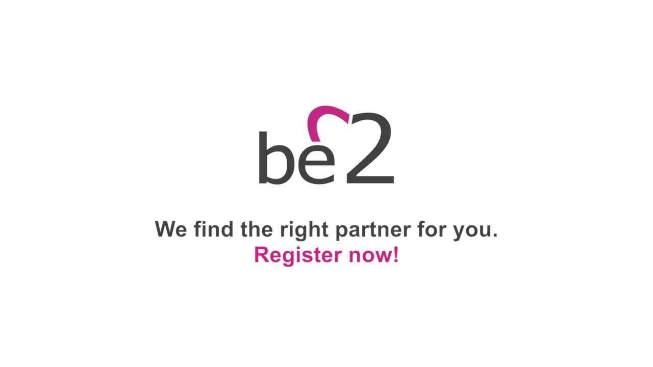 Be2 Dating-App