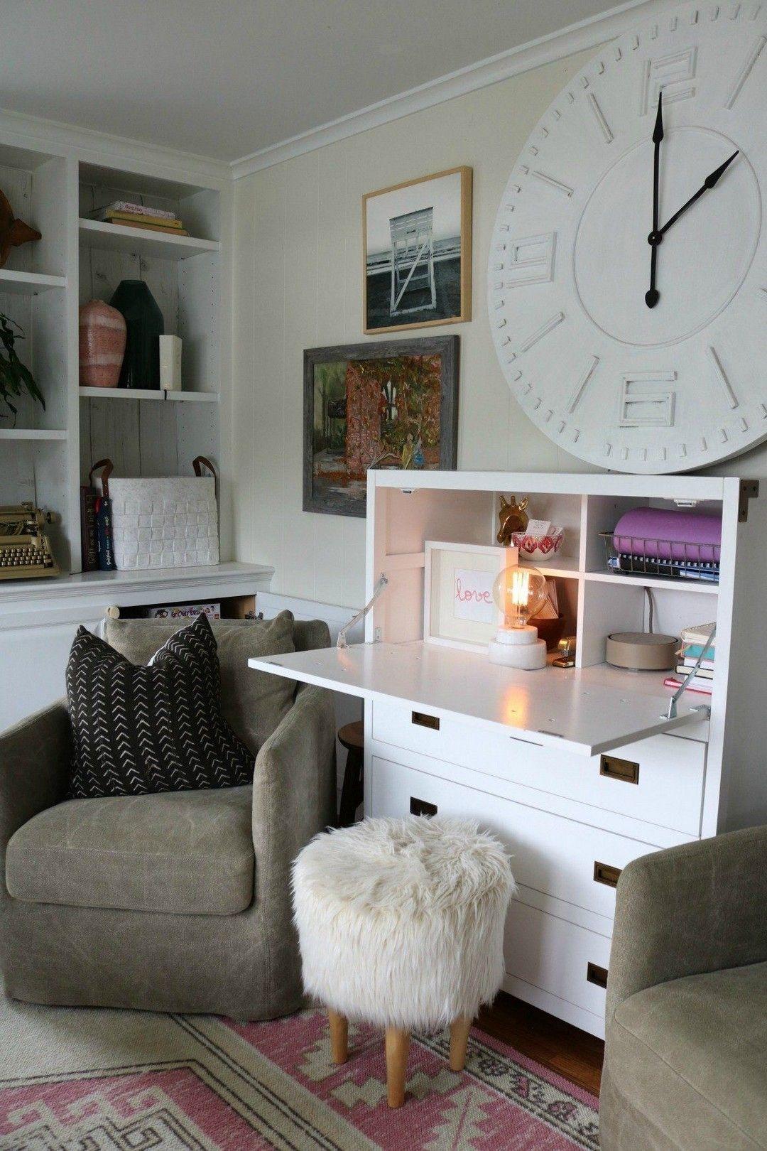 26 Diy Small Space Hidden Storage And Organization Ideas S