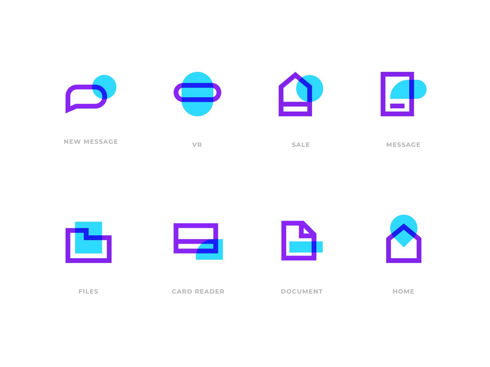 Ice Icons Icon Set Design Icon Design Inspiration Ice Icon