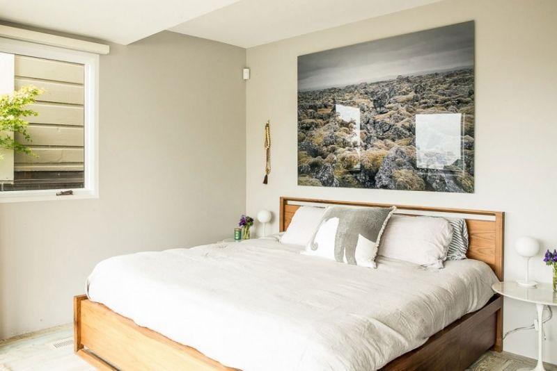 80 moderne Schlafzimmer mit geschmackvoller Einrichtung Dekoration