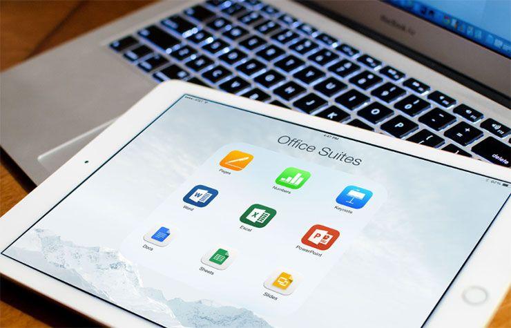 8 aplikasi alternatif Microsoft Office untuk Mac dapat