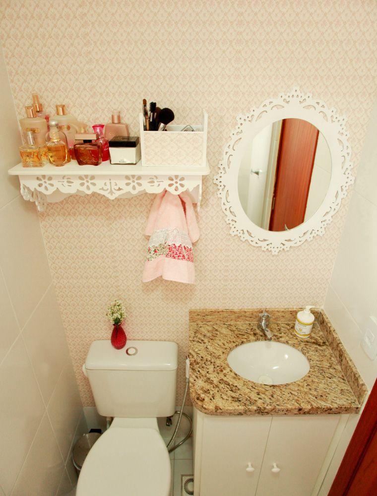Decorando um pequeno banheiro ditos pias e bancadas for Mobilia utrechtsestraat 62 64