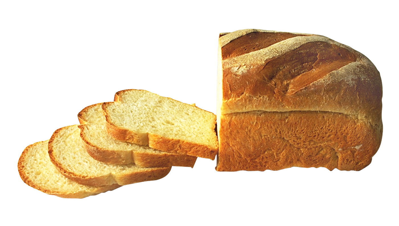 Slices Of Bread Png Image Slice Of Bread Bread Bakery