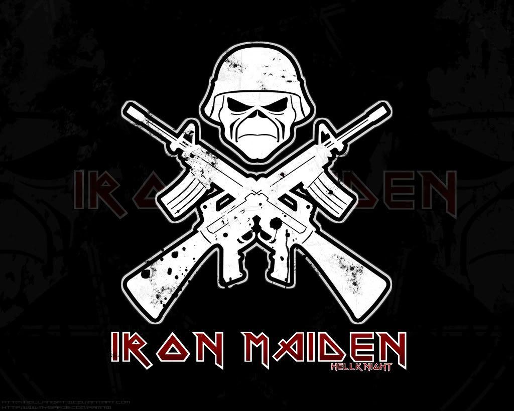 iron maiden | de Iron Maiden | Fondos de pantalla de Imágenes de Iron Maiden - Iron ...
