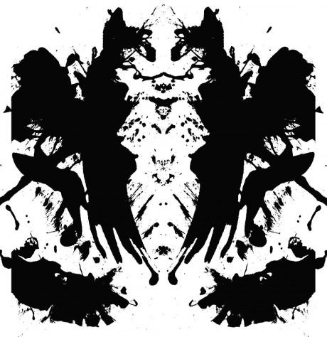 Rorschach; What do you see ?