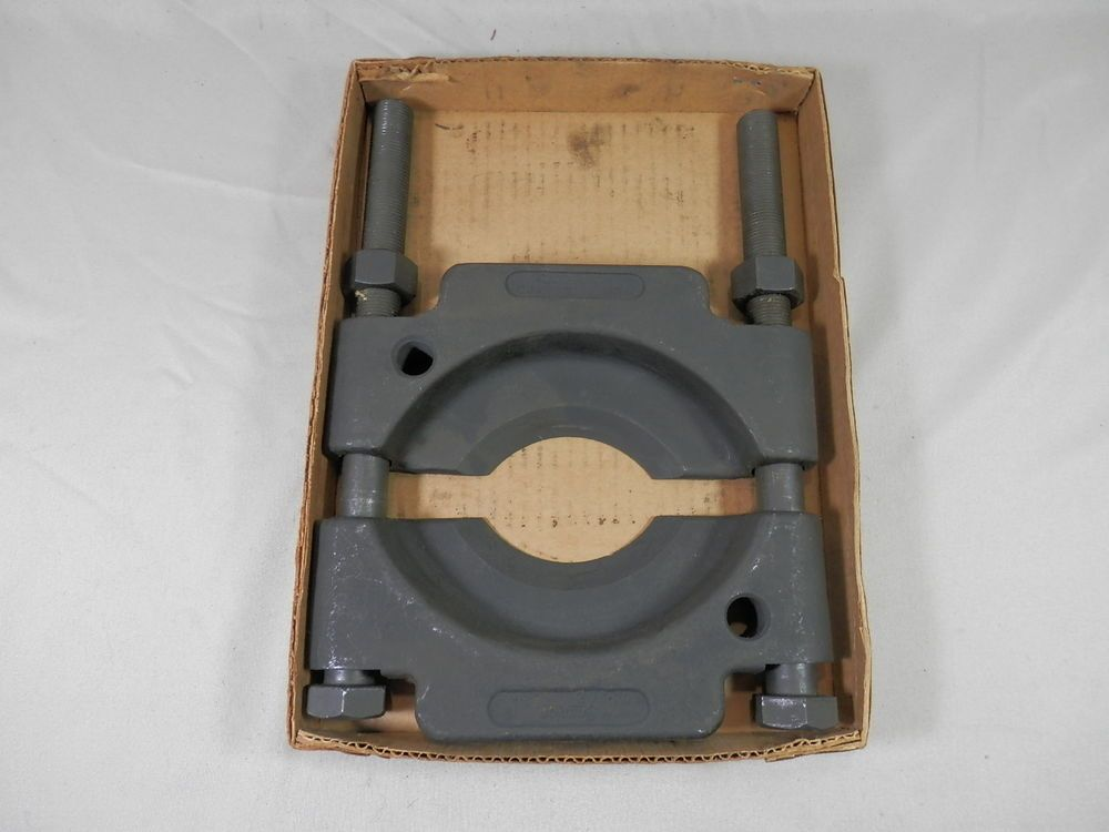 Snap On Axle Bearing Puller : Snap on cj bearing separator quot puller