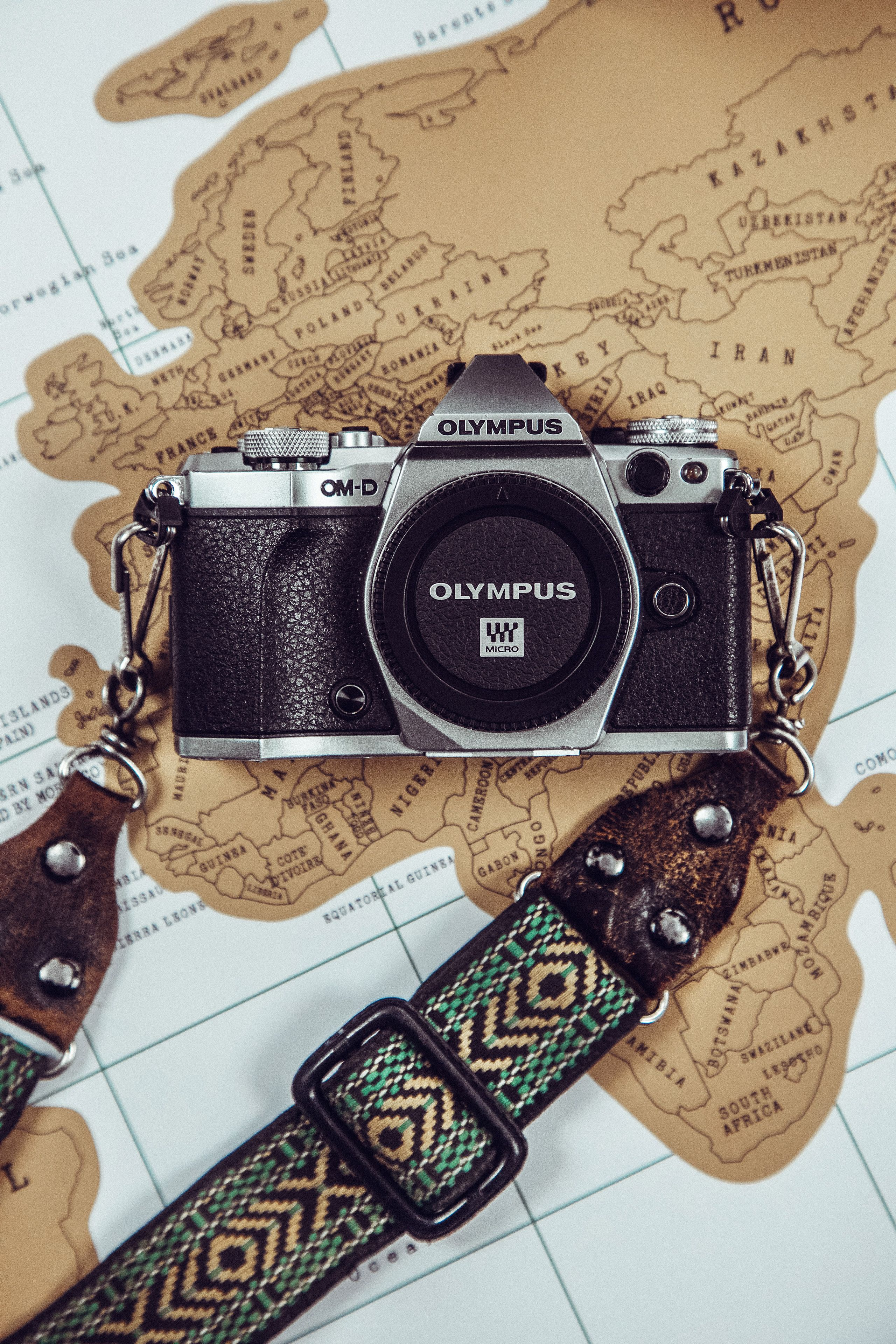 5 Reasons I Love The Olympus Om D E M5 Mark Ii Simply Davelyn Olympus Camera Best Camera For Photography Camera Hacks