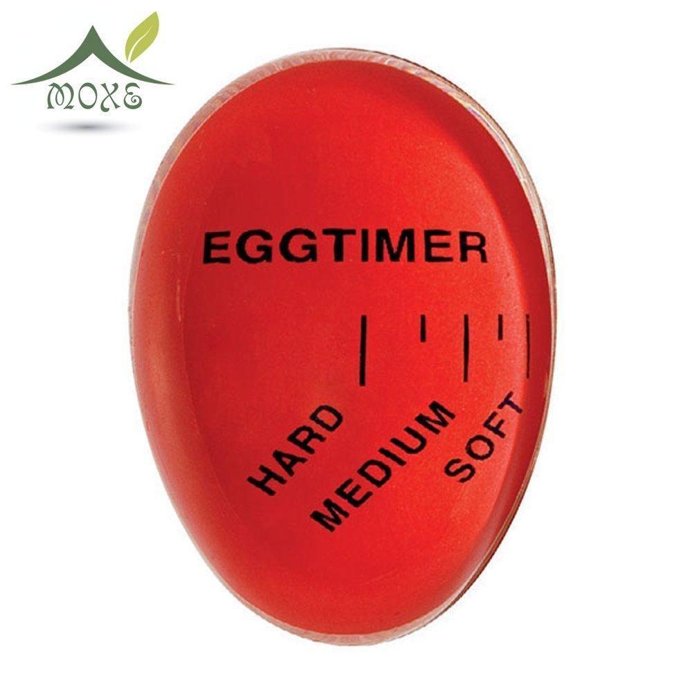 COLOUR CHANGING EGG TIMER BOILING EGG INDICATOR