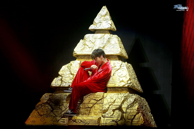 GD #GDRAGON #BIGBANG #CONCERT