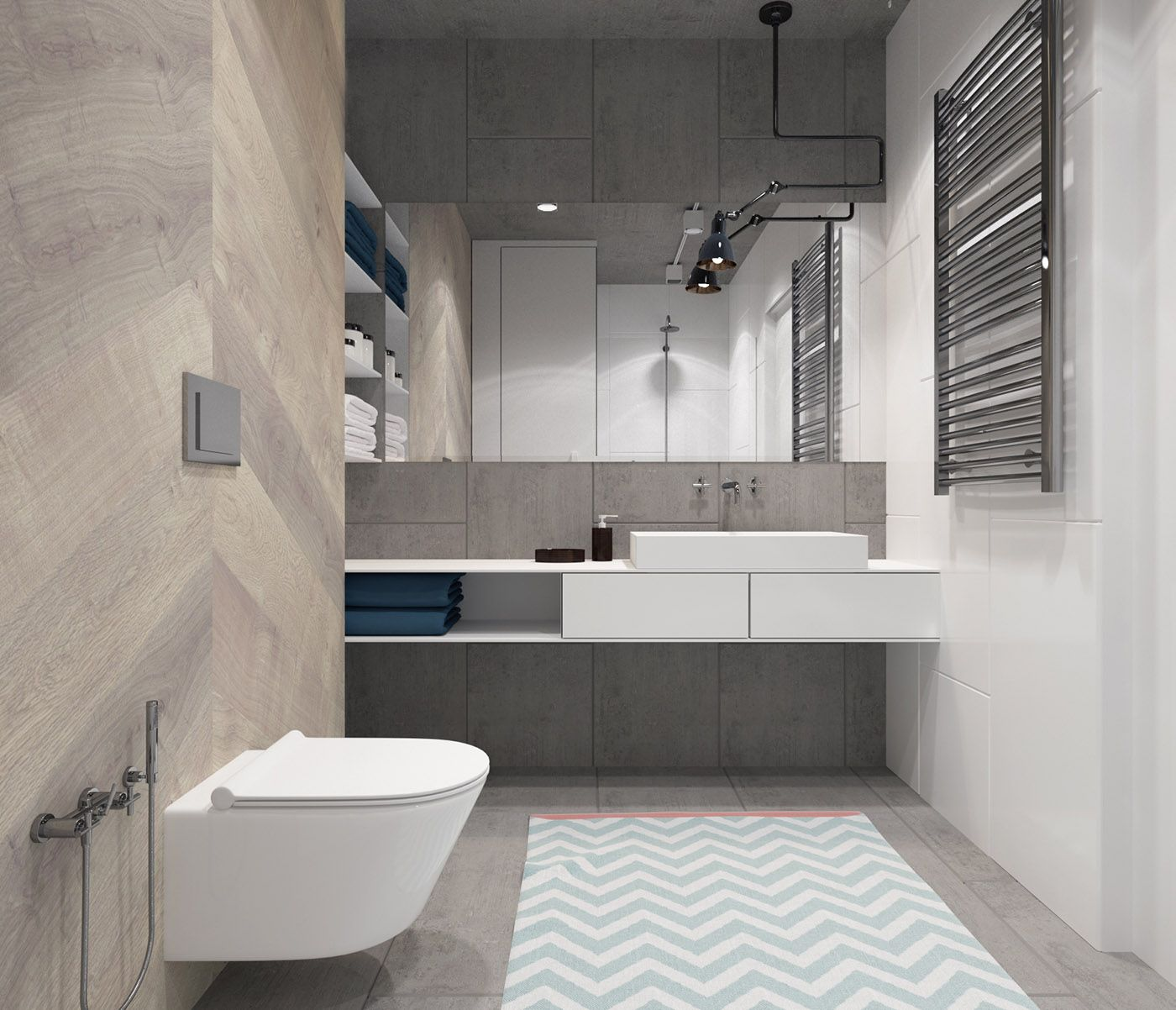 Beautiful Bathrooms 2017: Pin By F O R M Interior Architecture On Bathroom