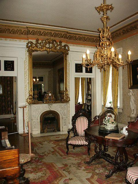 Belmont Mansion | Belmont Mansion | Flickr - Photo Sharing!