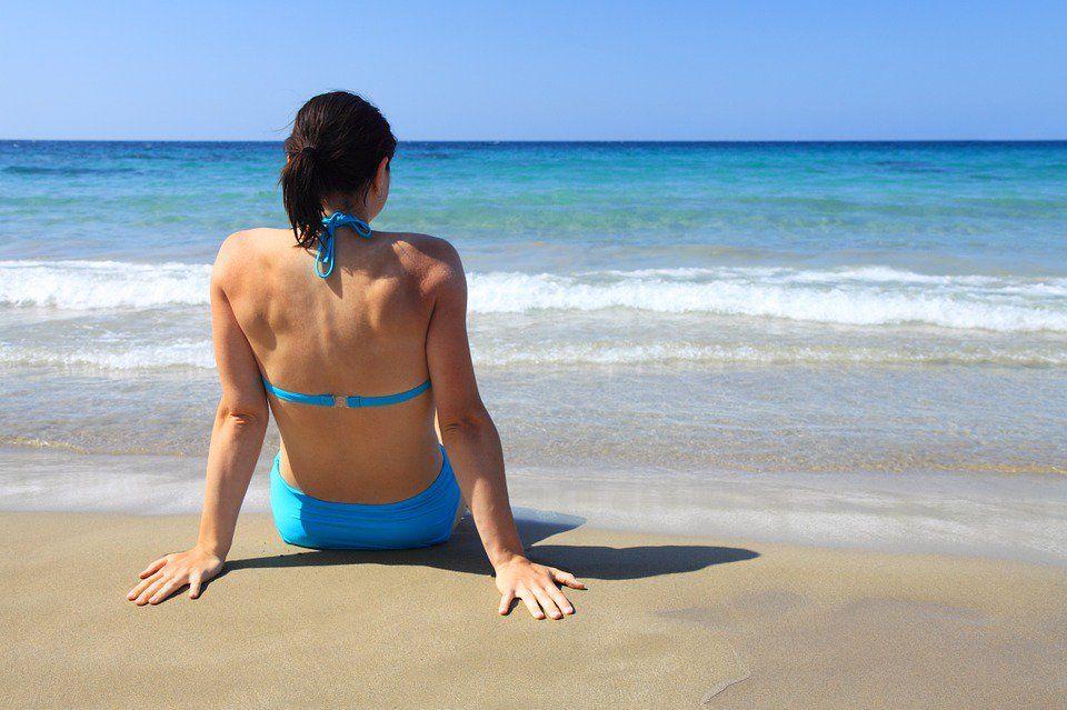 ¿Podríamos empezar todos los días del año frente al mar? ¡Que tengáis muy buen día viajeros! http://www.travel.travel/es/blog/