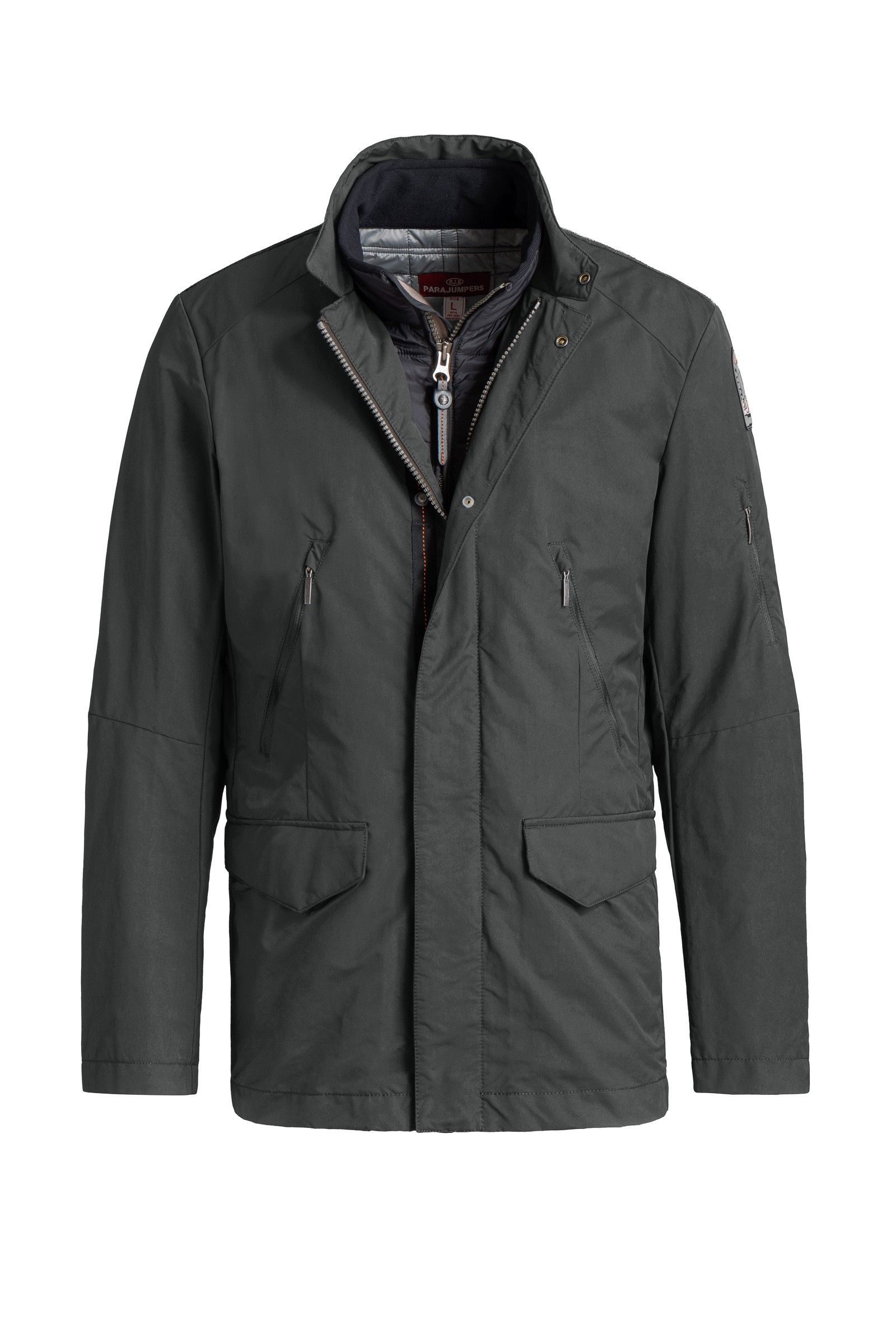 parajumpers field jacket