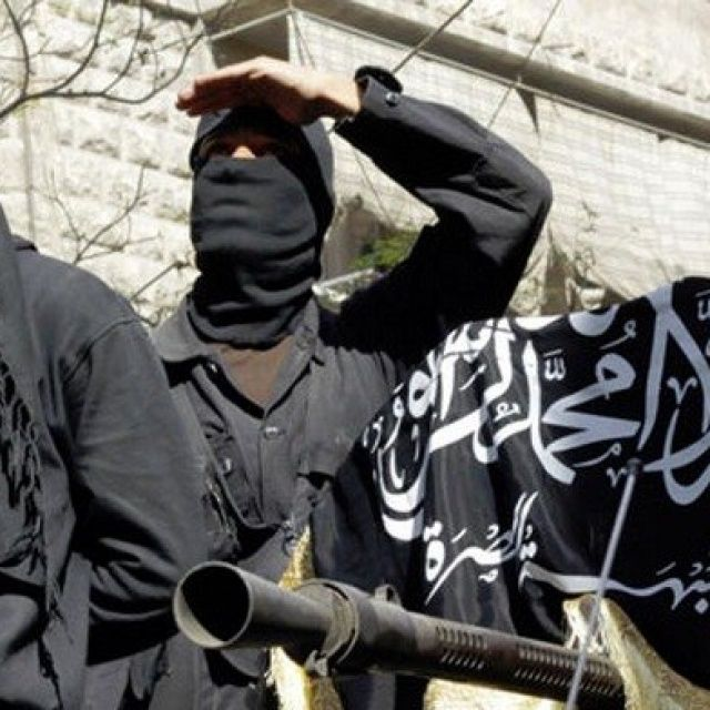 The ISIS economy pulls in $80 million A MONTH in revenue for the terror group