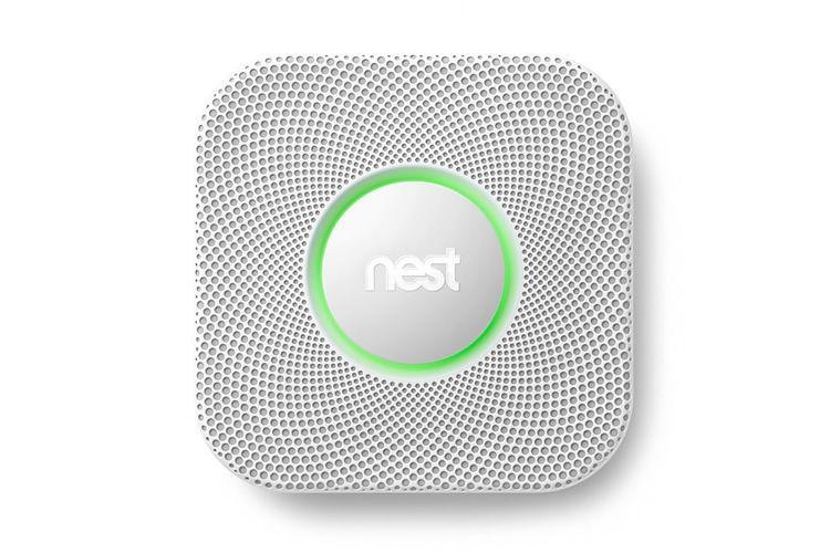 Nest Protect Cool tech gadgets, Smoke alarms, Tech gadgets