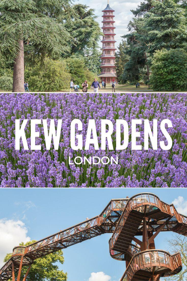 622b70ba8f277f32e931c00e320504c6 - Best Day To Visit Kew Gardens