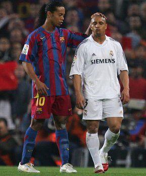 Pin On Ronaldinho Gaucho