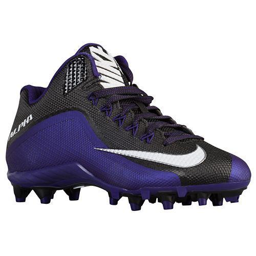 Nike Alpha Pro 2 34 TD Mens  Sports ShoesCode FreeCoupon