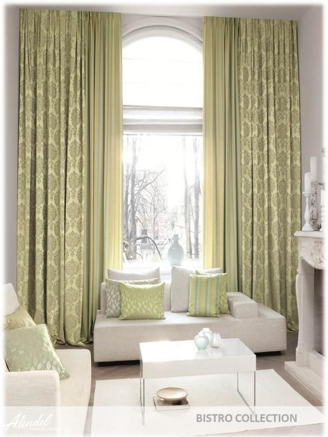 Alendel Fabrics Bistro Collection Patterns Gourmet In Colours