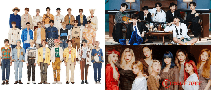 Pin By Kpoppost On Kpop Rankings Brand Reputation Top Kpop Kpop Idol