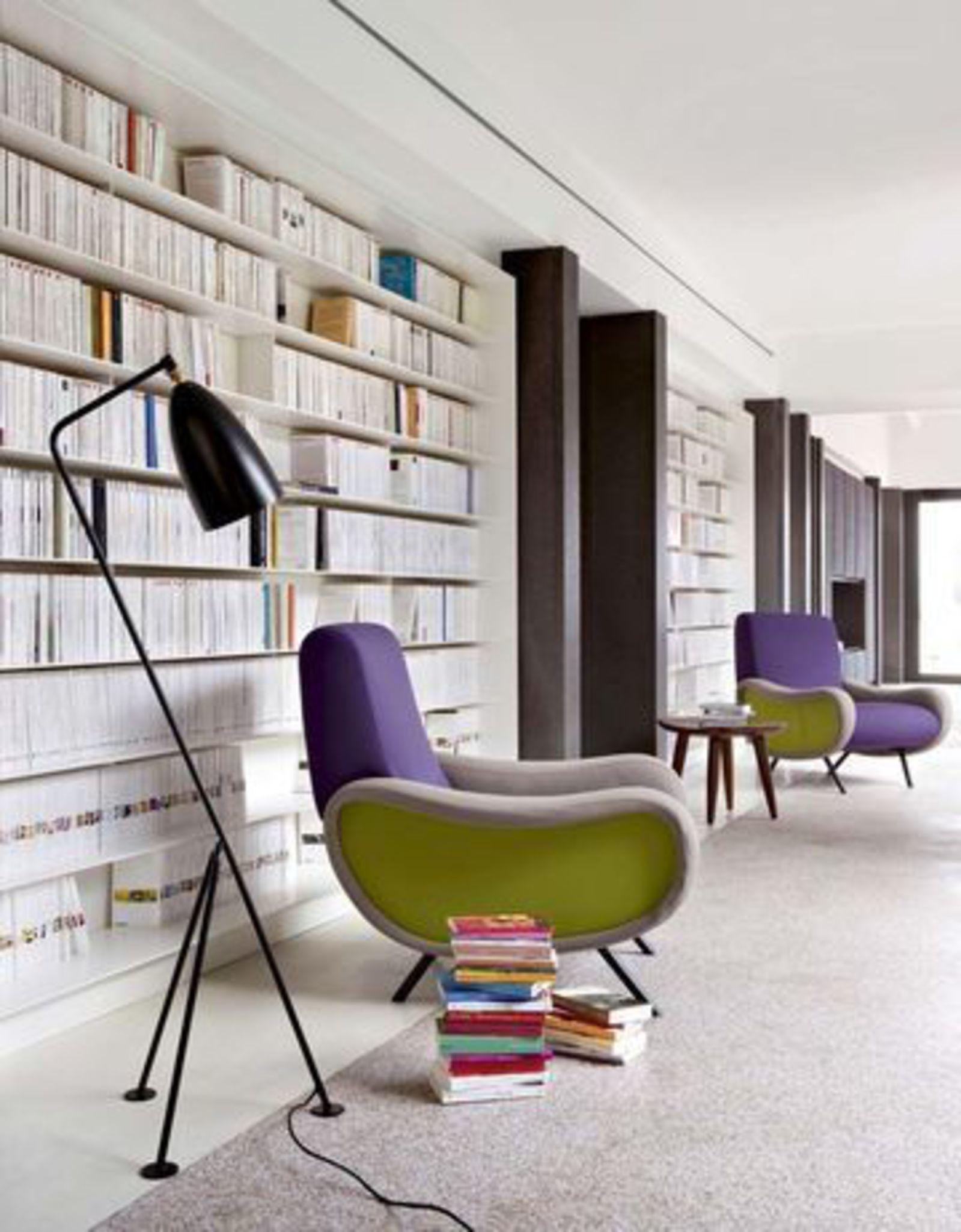 36 idees a piquer pour un salon contemporain