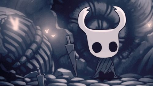 Hollow Knights Free Hidden Dreams Update Out Now Team Cherry Knight Hollow Art